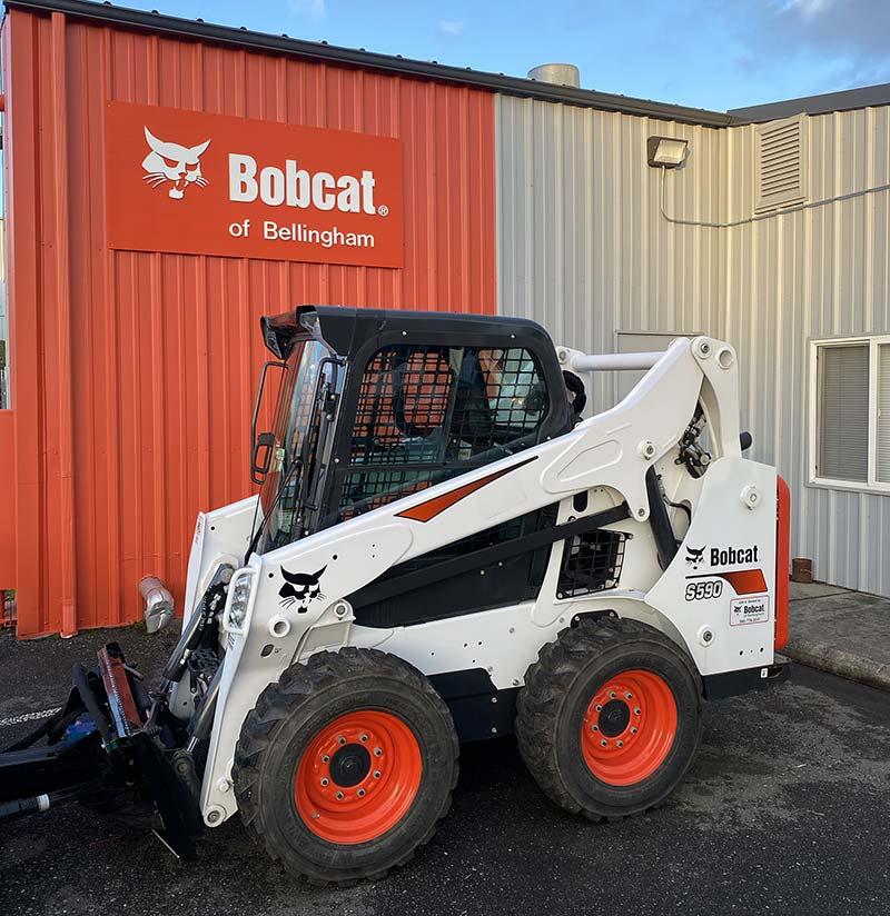 UTV3400XL Bobcat for Sale in Bellingham
